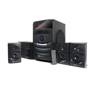 Sistemas de sonido Klipxtreme Cinematik KWS-760