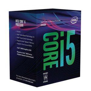 Procesador Intel Core i5 i5-8400 LGA1151