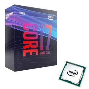 Procesador Intel Core I7 9700K LGA1151