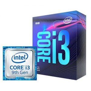 Procesador Intel Core i3 9100F 3.6GHz 4 Núcleos LGA1151