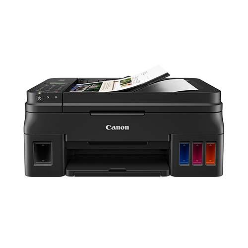 Impresora Multifuncional CANON G4111