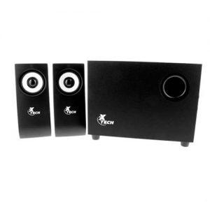 Sistema de Altavoces de 2.1 canales XTS-410